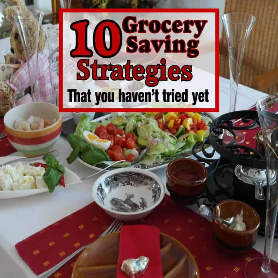 Feeding family well shouldn't have to cost a fortune. Nobody should have to choose between providing your family with nutritious meals and saving money. Read on to Learn how to do both with these 10 genius grocery saving strategies. Grocery Budget   Saving Money on Groceries   Frugal Meals   save money on food   money saving tips   saving money