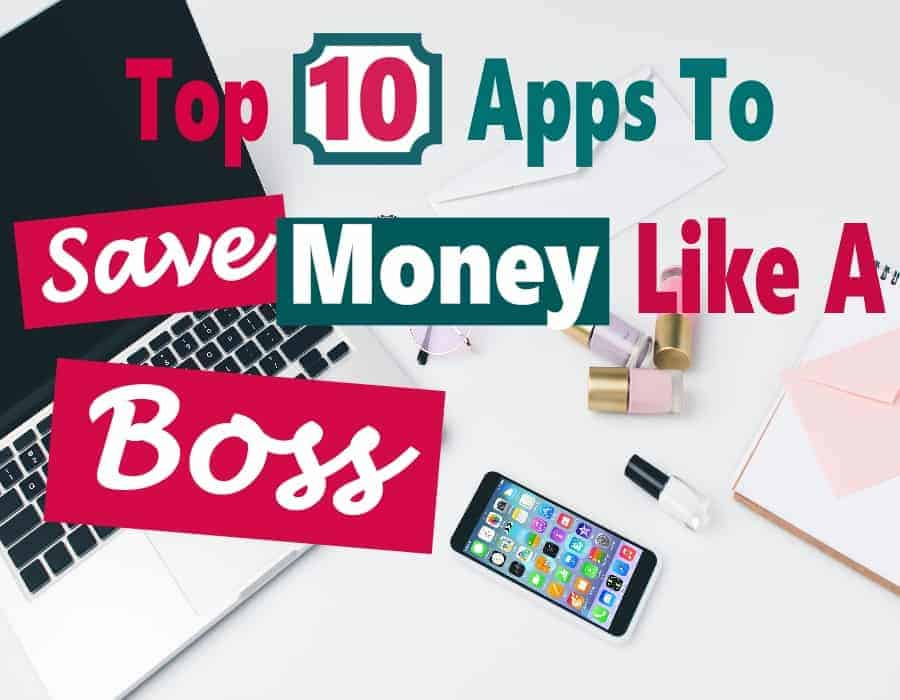 Using apps is a great way to save money without couponing. It's really easy to save money on groceries and household items with less work. Check out 10 of my favorite money saving apps that I use every week. save money | groceries budget | save on groceries | food budget | save on food | money saving apps #savemoney #moneysavinapps #money #budget