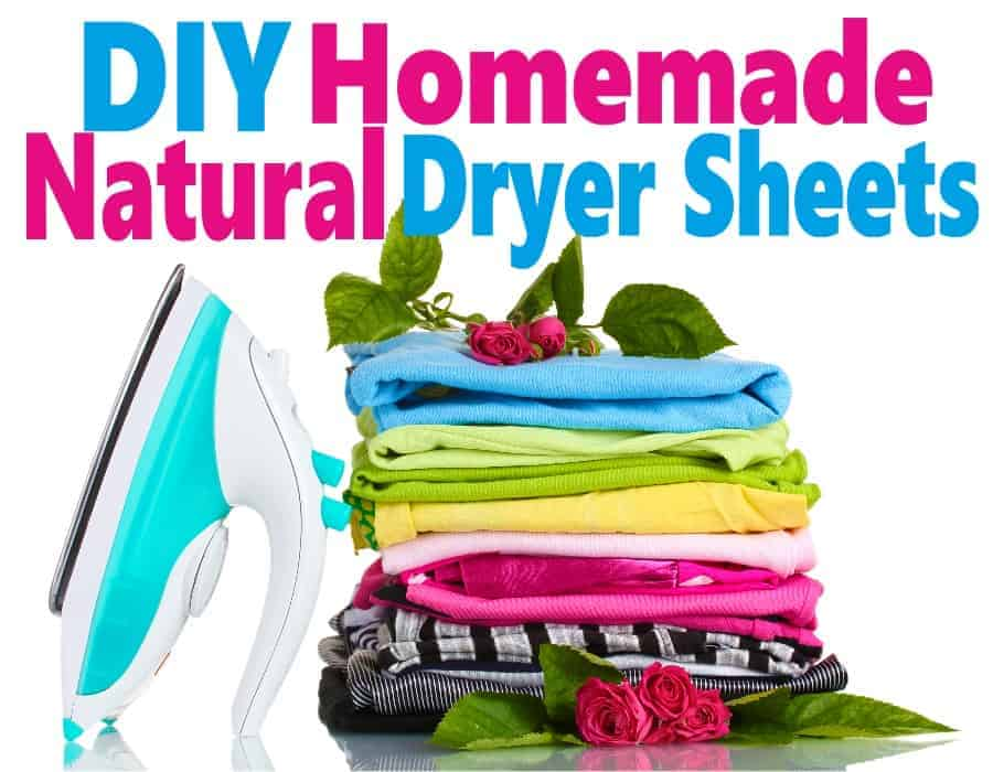 Who doesn't want great smelling clothing?  The problem is, there is no way I am spending all that money on laundry detergents and dryer sheets just for the smell. Prices for these great smelling products are crazy expensive. You can make your own Natural Dryer Sheets for Pennies and have clothes that smell just as good as others who are paying way too much money to get the same end result.