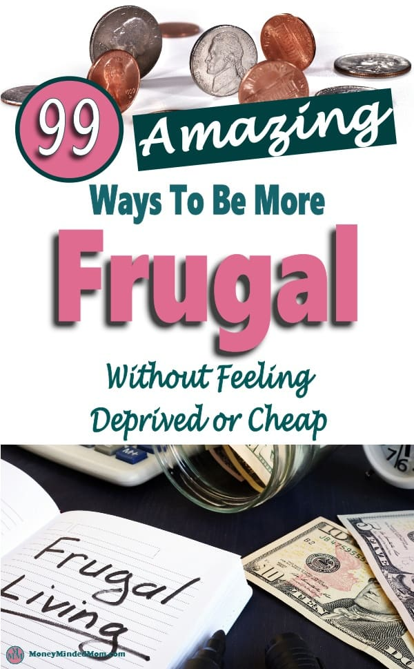Frugal Living Ideas