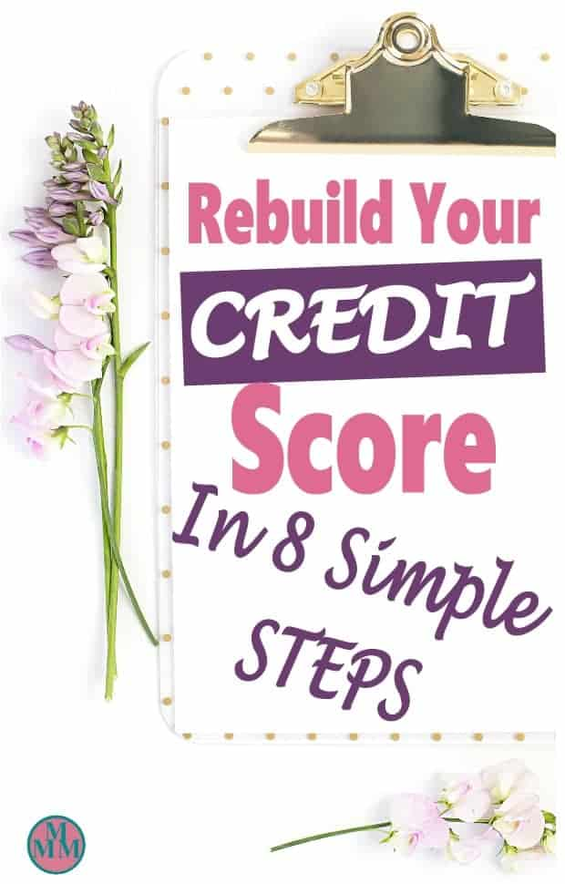 If your credit score is not great, then these are definitely some great tips that are sure to help you. They helped me bring my credit score up quick!!