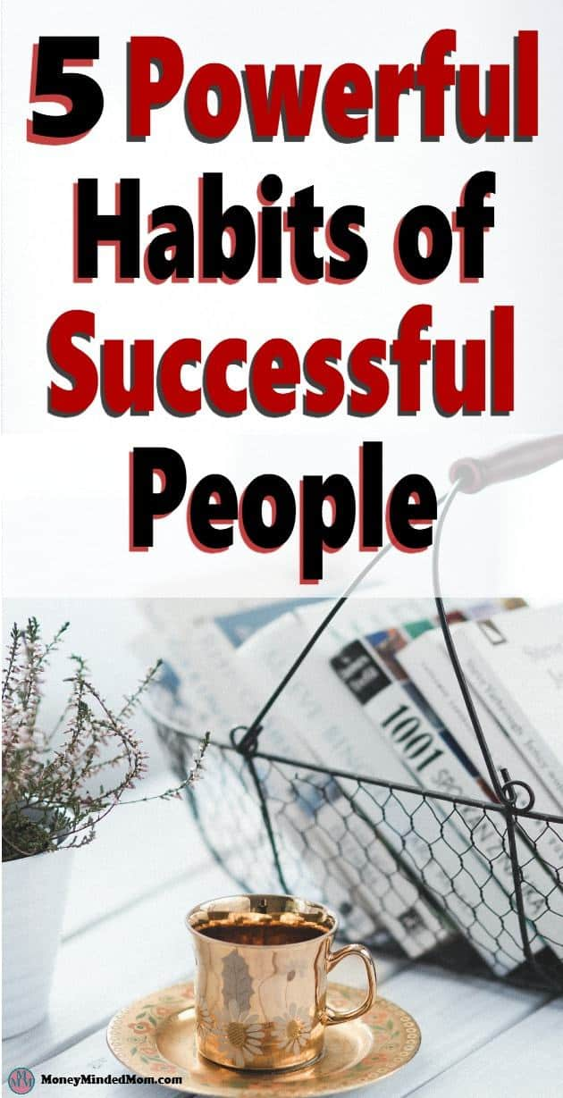Have you ever wondered how some people get so lucky and gain so much success? There are a lot of people who work their butts off and never get ahead. Truth is, there are habits these people possess that set them up for success. Read on to learn what they are. Success | successful | how to be successful | become successful | tips for success | tips to become success #success #howtobesuccessful #successful #becomesuccessful
