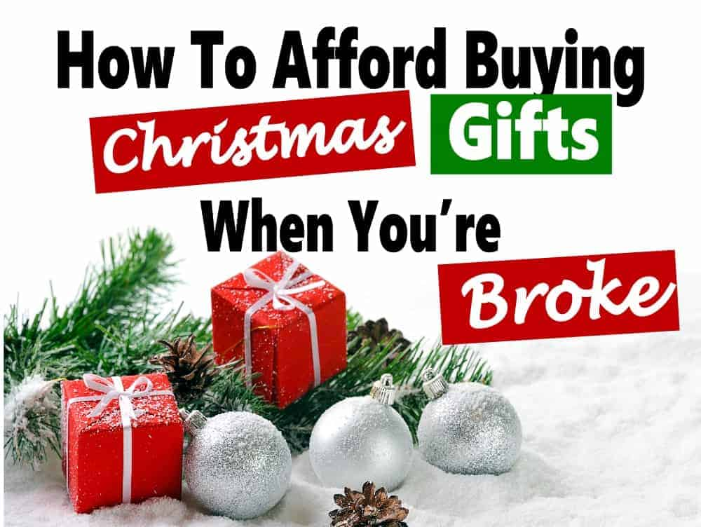 Christmas is a wonderful time of year but can be a very stressful time if you can't afford to buy gifts for your loved ones. Nobody wants to get into debt & nobody should have to just to pay for Christmas gifts. Read on to learn how I pay for my Christmas gifts every year without spending a dime. Christmas | debt | How to pay for Christmas gifts | Frugal Christmas | Thrifty Christmas | Save on Christmas | Save for Christmas #Christmasgifts #Christmas #Gift