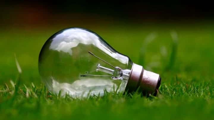 Go Green At Home To Save Money