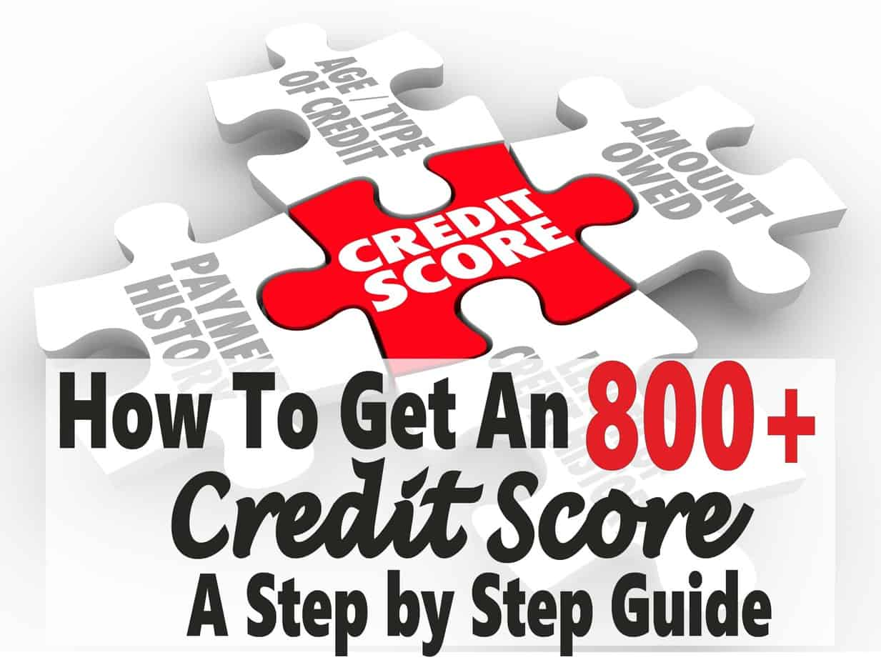 5 Steps You Need To Do To Improve Your Credit