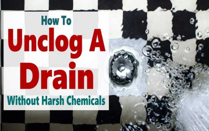 Clogged drains can be a pain to deal with. Luckily, there are things you can do to unclog a drain without having to call a plumber. Check out these DIY tips to unclog a drain and help prevent clogs in the future.