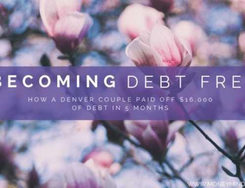 Debt Free ~ Alyssa & Ryan's Story