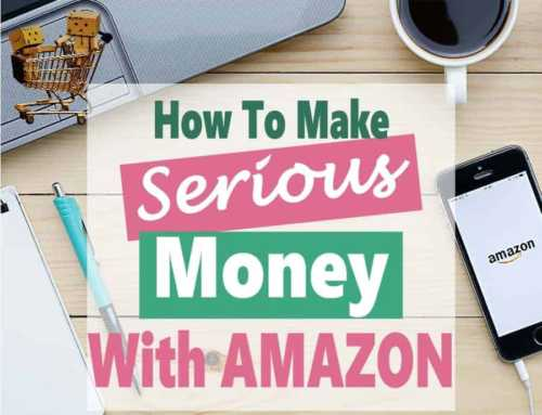Retail Arbitrage 101: How to Make Money On Amazon Reselling Products