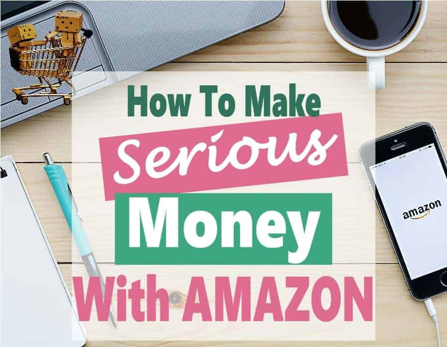 Selling items in Amazon is a great way to make extra money or even start a business full time. If you are thinking of selling on Amazon, then retail Arbitrage is where you should start. Read on for some tips on starting to make money online with Amazon.