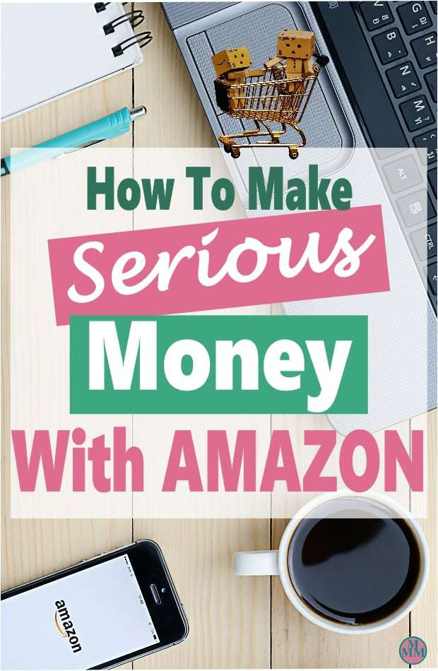 Selling on Amazon is a great way to make extra money or even start a business full time. If you are thinking of selling on Amazon, then retail Arbitrage is where you should start. Read on for some tips on starting to make money online with Amazon.