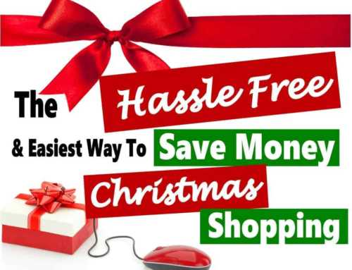 Hassle Free Christmas Shopping