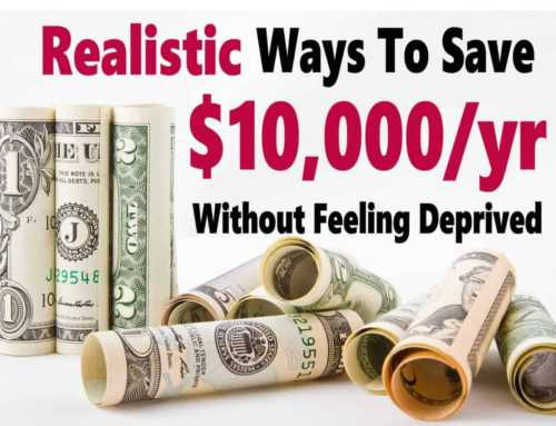 15 Practical & Easy Ways To Save Money