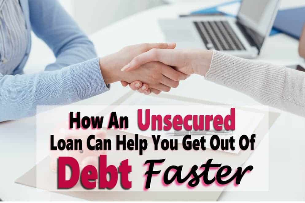If you are looking to get out of debt, then consolidating your debt with an unsecured loan will help you become debt free faster by reducing the amount of interest you pay. Click over for more information to payoff debt quick.#debt #debt-free #money #debtpayoff