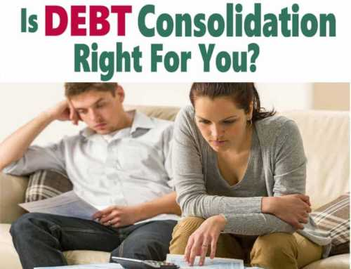 Is Debt Consolidation Right For You???
