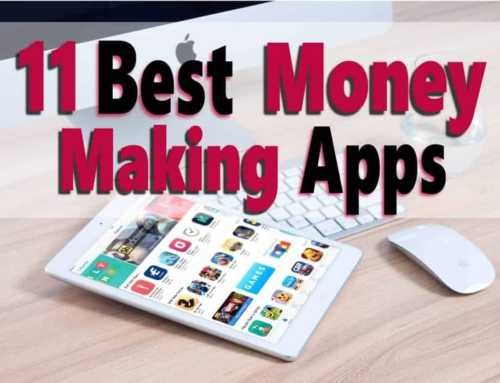 11 Best Money Making Apps