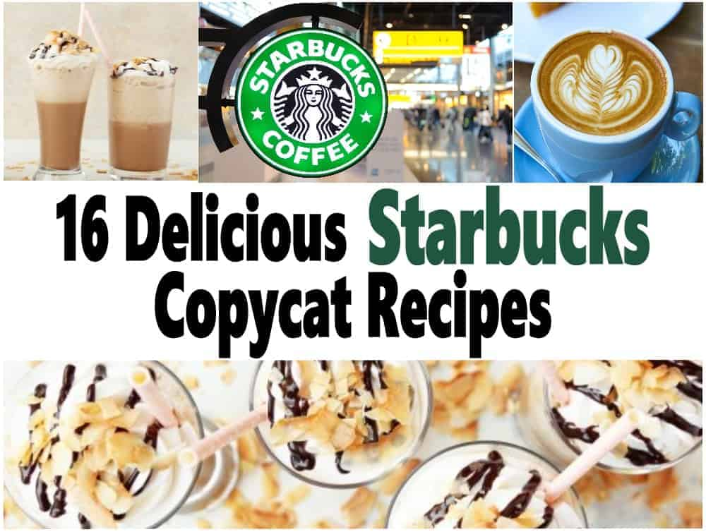 Who doesn't love Starbucks coffee and iced drinks? They are so delicious with all the drizzles and cream, who can resist? Problem is, this coffee fix costs between $1400 - $3000 a year. The good news is you can make these at home at a fraction of the price and save money while still getting your coffee fix. #Starbucks #coffeedrinks #foodanddrink #savemoney