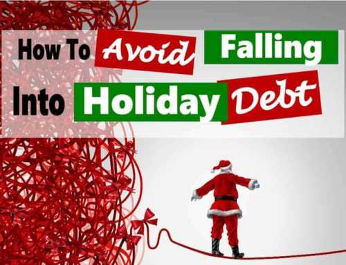 Holiday Debt : 9 Ways to Stay Out Debt This Christmas Season