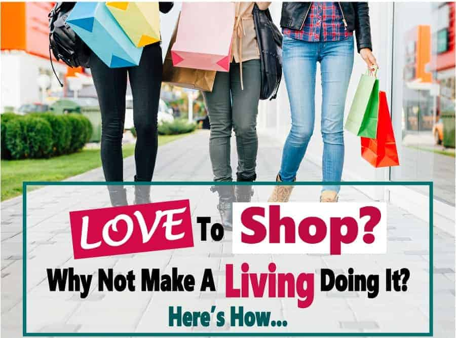 Do you love to shop? Why not make money from shopping and selling online instead of saying bye to it? Did you know you can earn money just for shopping? Let me show you how. Amazon | Amazon FBA | Make Money At Home | Extra Income #makemoney #Amazon #makemoneyonline #extraincom