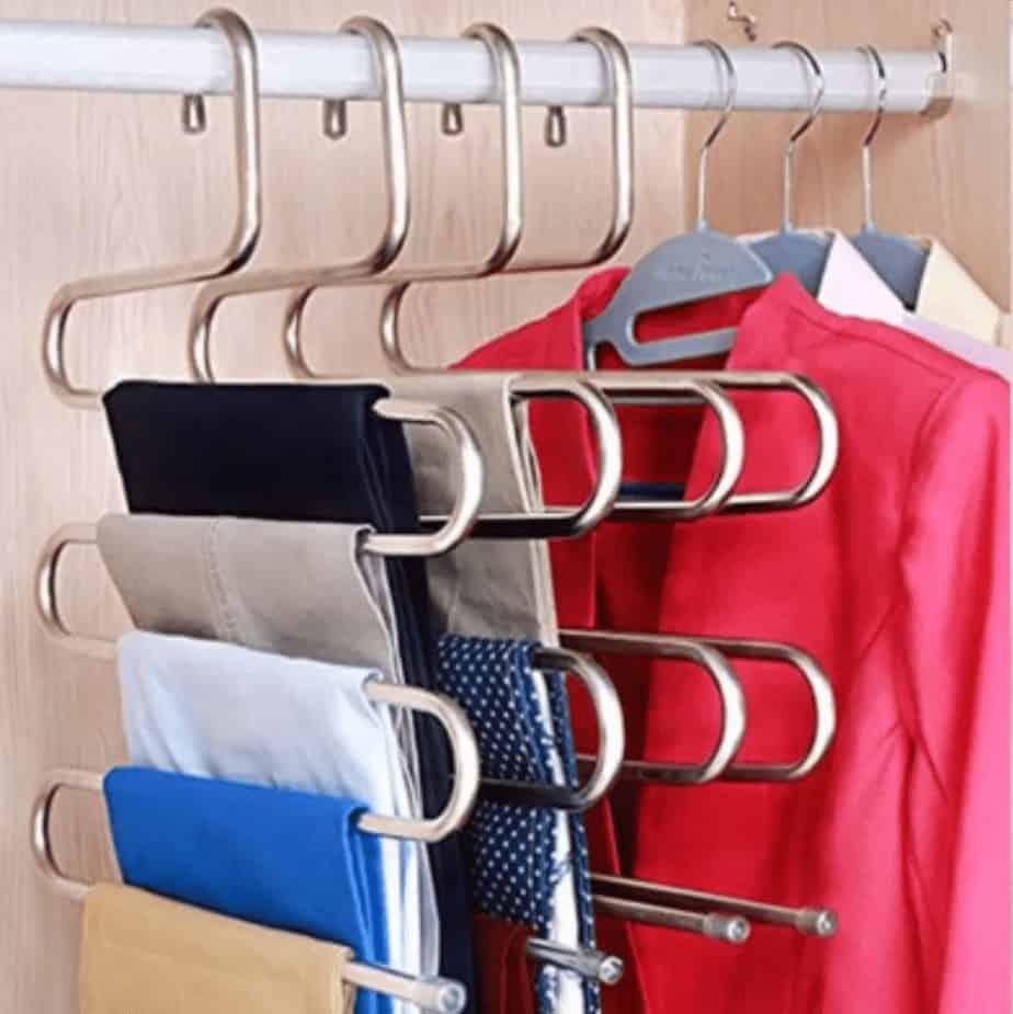 S Hangers