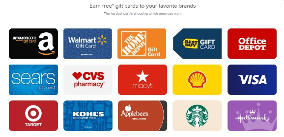 Earn free Amazon gift cards with Earning Station