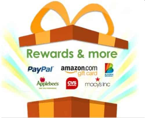 Earn free Amazon gift cards with My Survey