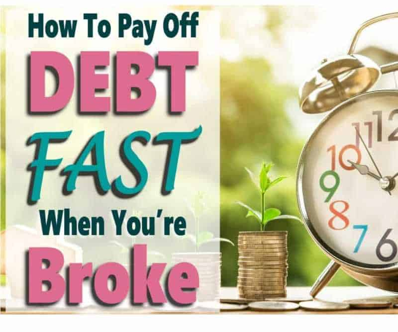 Are you ready to pay off debt quickly and start your debt free life? It can be difficult to become debt free but with a debt repayment plan, you can get out of debt fast. Read on for some debt free hacks that will how to get out of debt fast so you can start living the life you deserve to live. debt| debt payoff | debt free living #debt #debtfree #money #finance #debtfreelife #payoffdebtfast #debtpayoff