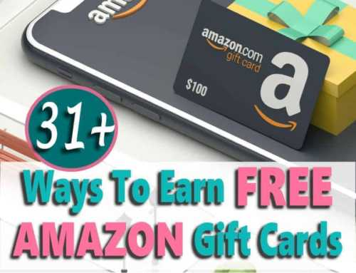 Free Amazon Gift Cards: 31+ Genius Ways to Get Free Amazon Gift Cards