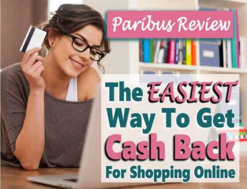 Paribus Review: Is Paribus a Scam or a Legit Way to Save Money?