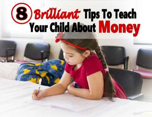 Teaching Kids About Money To Ensure A Successful Financial Future