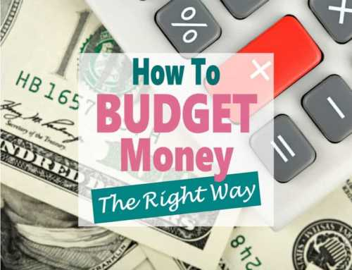 How to Budget Money (The Right Way) – Everything You Need to Know
