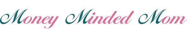 Money Minded Mom ~ Save More ~ Spend Less ~ Live Better Logo