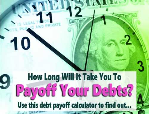 Debt Payoff Calculator – How long will it take you to pay off your debts?