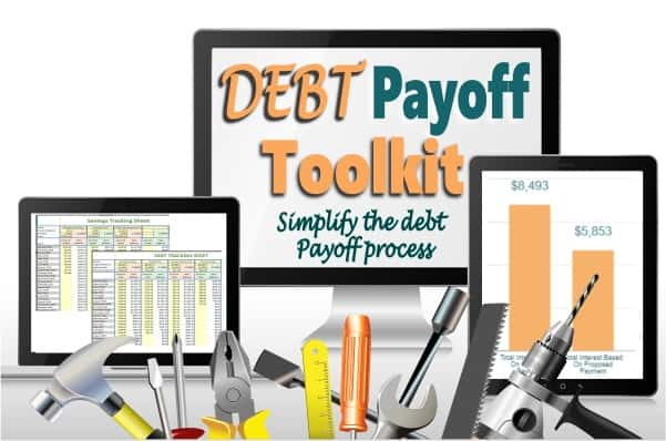 Debt Payoff Toolkit
