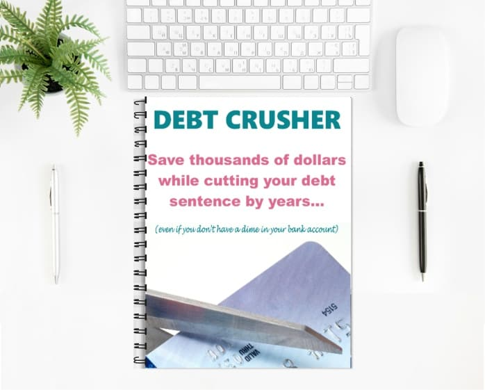 Get Out Of Debt By Lowering Your Interest Rates