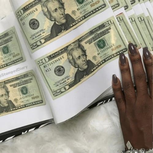 Money Album