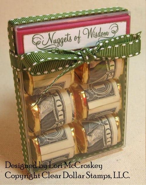 Hershey's Money Nuggets