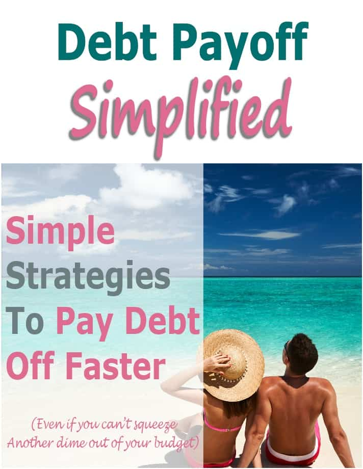 Debt Payoff Simplified
