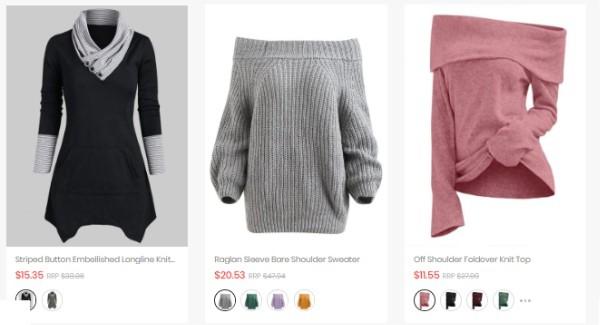 Dress Lily online boutique