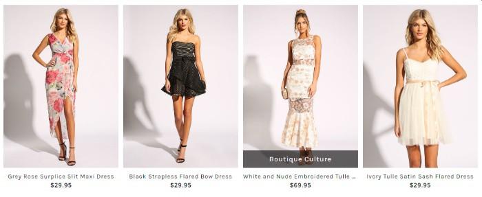 Love Culture high end online boutique