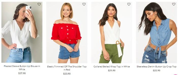 Agaci Store cheap boutique clothes
