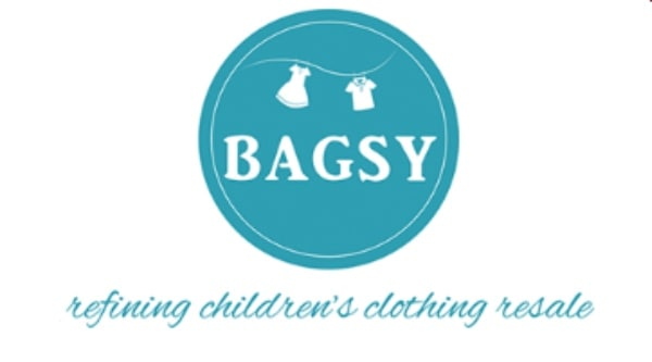 Bagsy Online Children's Thrift Store