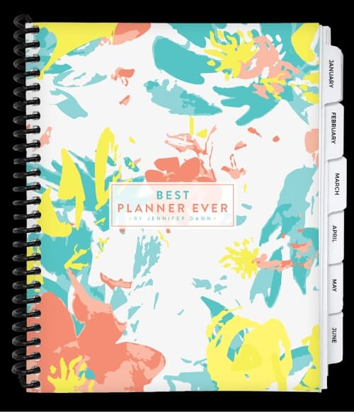 Best Planner Ever for women