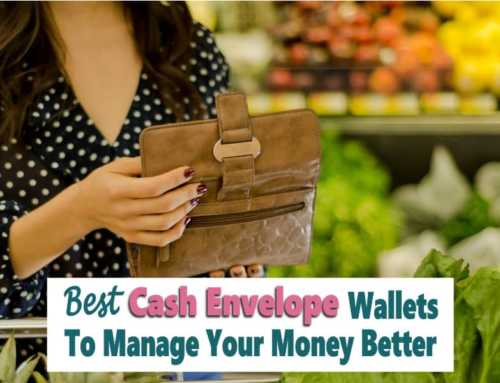 Best Cash Envelope Wallet Systems To Manage Your Money Better