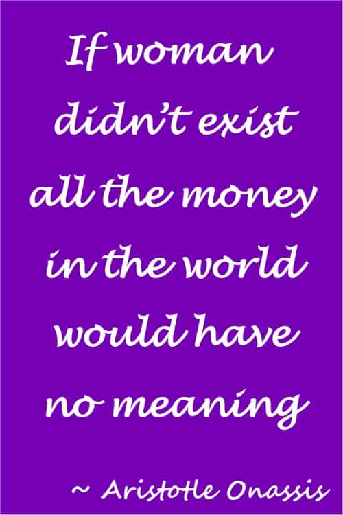Funny money quote about money