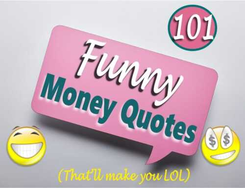 🤣 101 Funny Money Quotes & One-Liners That'll Make You Laugh 😂