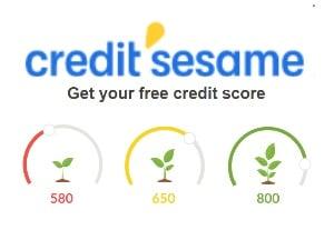Credit Sesame - Free Credit Score