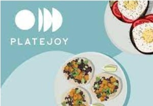 Plate Joy Meal Planning Service