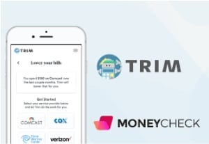 Trim - Money Saving App