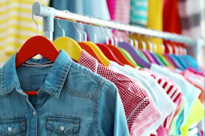 sell your clothes to make money fast