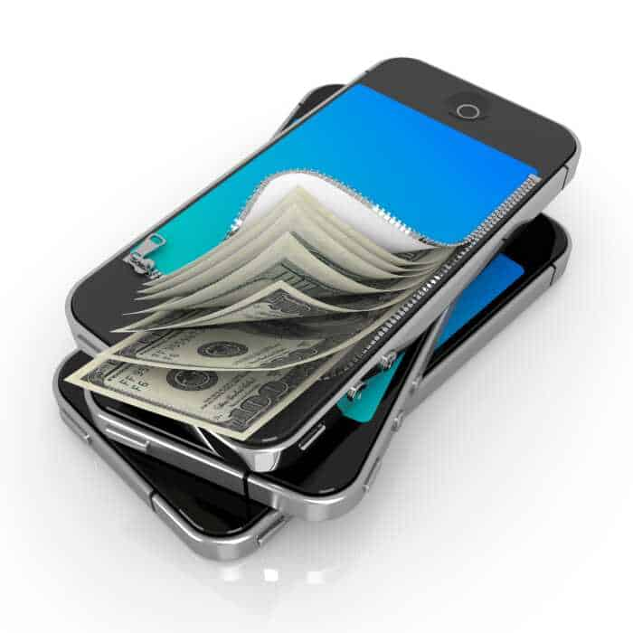 sign up for money making apps when you desperately need money
